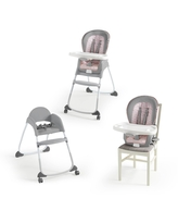 Ingenuity Trio Classic 3-in-1 High Chair - Flora