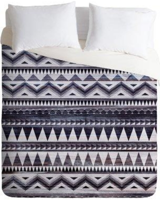 East Urban Home Duvet Cover ESUI0836 Size: King
