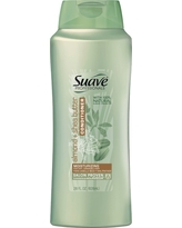 Suave Professionals Conditioner Almond and Shea Butter - 28oz
