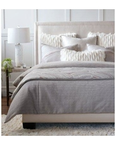 Eastern Accents Geode Luxe Bed Runner GL-SC-383 Size: Queen