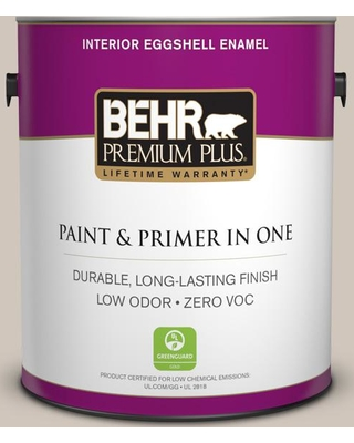 Great Deal On Behr Premium Plus 1 Gal N210 2 Cappuccino Froth