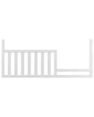 Oxford Baby Holland Guard Rail in White