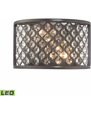 ELK Lighting Genevieve 10 Inch Wall Sconce - 32100-2-LED