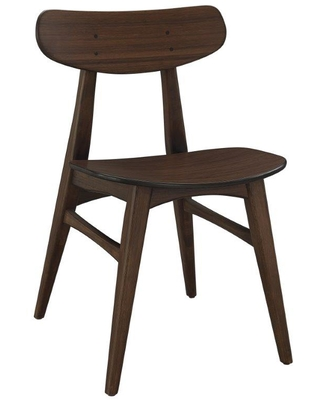 Cassia Sable Dining Chair Set of 2