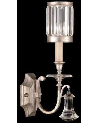 Fine Art Lamps Eaton Place 19 Inch Wall Sconce - 582850-2ST