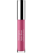 Neutrogena Hydro Boost Hydrating Lip Shine Radiant Rose 0.12 oz