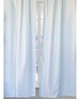 Pam Grace Creations Curtain Panels, Anchors Away, 2.0 CT