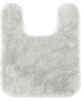 SONOMA Goods for Life™ Ultimate Contour Bath Rug - 20'' x 24'', Silver