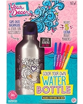 Your Décor Water Bottle by Horizon Group USA