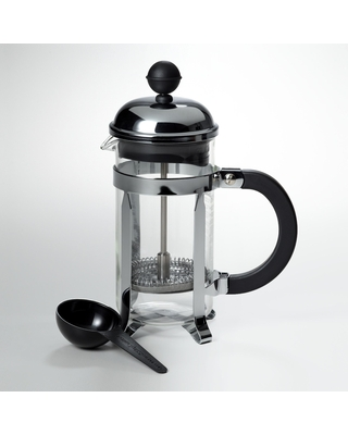 Bodum Chambord 3 Cup French Press: Black by World Market