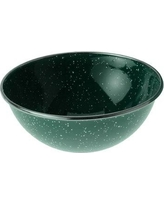 GSI Outdoors Stainless Steel Mixing Bowl GSIO1007 Color: Green