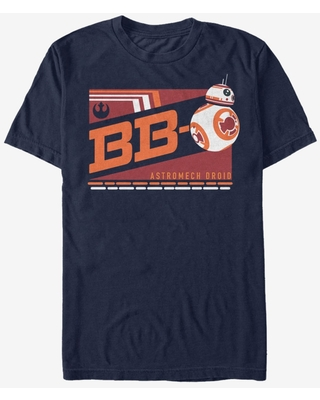 Star Wars Episode VII The Force Awakens BB-8 T-Shirt