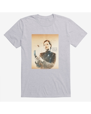 Star Trek Discovery Tilly Discover Your Destiny T-Shirt