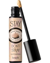 Benefit Stay Don'T Stray Eyeshadow Primer - Light Medium