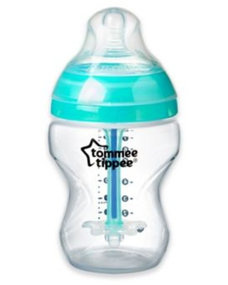 Tommee Tippee Advanced Anti-Colic 9 oz. Advanced Anti-Colic Baby Bottle
