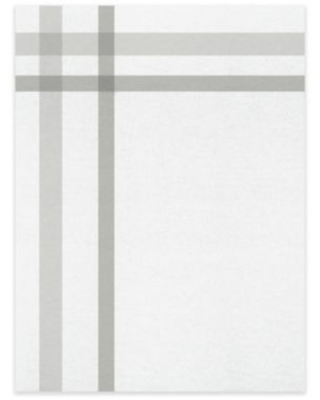UPPAbaby® Plaid Stroller Blanket in Grey