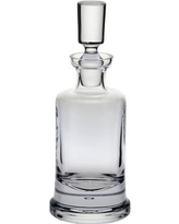 Ravenscroft Crystal Kensington 26 oz. Decanter W6440