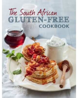 The South African Gluten-free Cookbook Jenny Kay Author