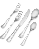 Aston 20-Piece Flatware Place Setting