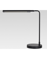 Strip 4-Way Touch Task Lamp Black - Project 62