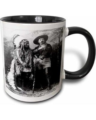 Check Out These Major Deals On East Urban Home Sitting Bull And