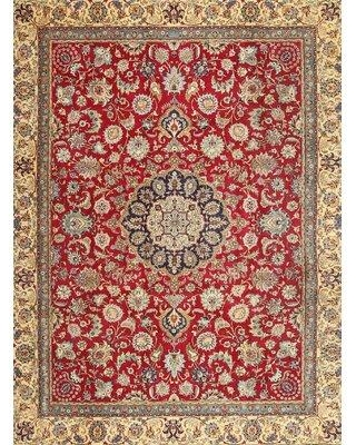 Find The Best Deals On Bloomsbury Market Bonelli Traditional Mehroon Black Blue Area Rug Wool Polyester In Red Blue Black Size Rectangle 2 X 4 Wayfair
