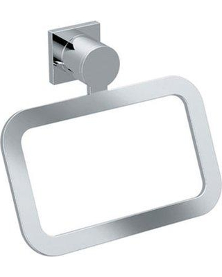 GROHE Allure Wall Mounted Towel Ring 40339000