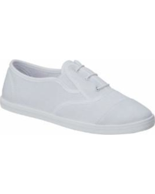 312e806bfcc New Bargains on Women s No-Tie Canvas Sneakers