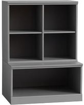 Cameron Cubby & Open Base, Charcoal, Unlimited Flat Rate Delivery