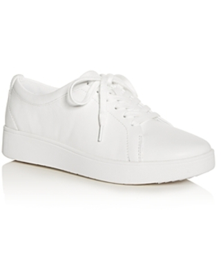 FitFlop Women's Rally Low-Top Sneakers