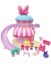 Minnie Mouse House Play Set Official shopDisney