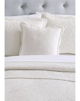 Modern. Southern. Home.™ Ivory Scalloped Tiles Decorative Pillow