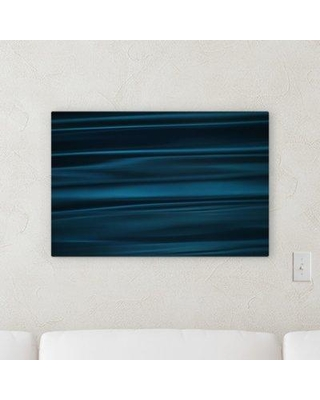 """Orren Ellis 'Abstract Style' Graphic Art Print on Wrapped Canvas BI066176 Size: 20"""" H x 30"""" W x 2"""" D"""