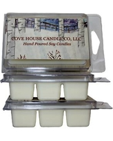 CoveHouseCandleCo Blueberry Cobbler Novelty Candle CHCC-MBCOB
