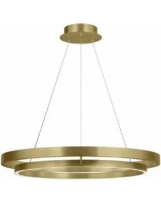Tech Lighting Sean Lavin Grace 35 Inch LED Chandelier - 700GRC36R-LED930