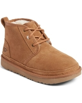 Toddler Boy's UGG Neumel Ii Water Resistant Chukka Boot, Size 9 M Brown