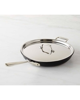All-Clad NS1 Nonstick Induction Fry Pan, 12""