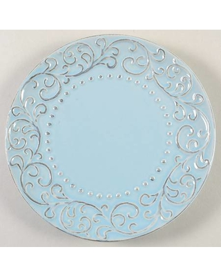 Jessica Mcclintock Home Heather Glen Premium Collection Salad Plate Fine China Dinnerware - Blue  sc 1 st  Better Homes and Gardens & Summer Savings are Upon Us! Get this Deal on Jessica Mcclintock Home ...
