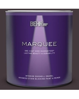 Here S A Great Price On Behr Ultra 1 Qt Ppu17 20 Eclectic Purple Semi Gloss Enamel Interior Paint And Primer In One
