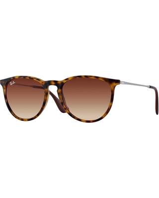 c51978cdbe6 Bargains on Ray-Ban Adult Erika Rubber Gradient Sunglasses