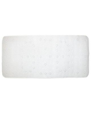Can T Miss Deals On Ginsey Cushioned Bath Mat In White