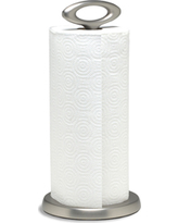 Grasp Paper Towel Holder