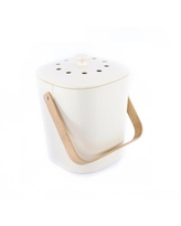 Bamboozle Composter - White Group