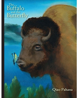 The Buffalo and the Butterfly