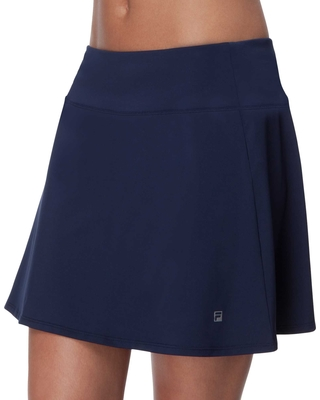 55aaf2d93 Check Out These Major Bargains: Fila Women's Long Flirty Tennis ...