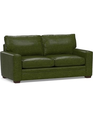 a250687f327 Pearce Square Arm Leather Grand Sofa 82