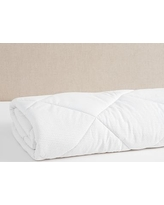 Polar Point(TM) Cool Touch Mattress Pad, Full, White