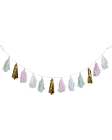 Tassels Party Banner - Spritz, Multi-Colored