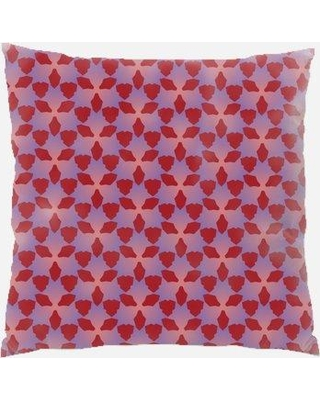 East Urban Home Pattern Throw Pillow W001348914 Location: Indoor