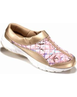 a3225764962b6 Amazing Deal on Women s Mushrooms® Quilted Mesh Slip-On Casuals ...